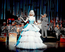 This is an image of Photograph & Poster of Jayne Mansfield 292361