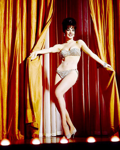 This is an image of Photograph & Poster of Natalie Wood 292373
