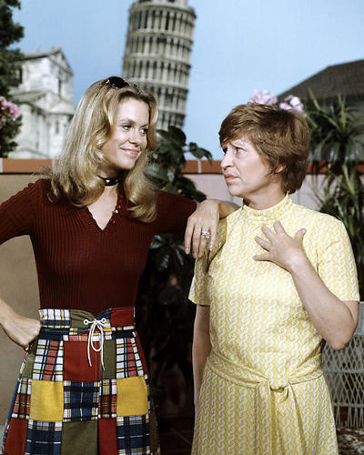 This is an image of Photograph & Poster of Bewitched 291968