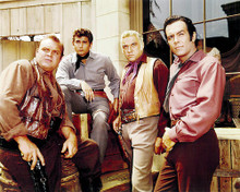 This is an image of Photograph & Poster of Bonanza 291969