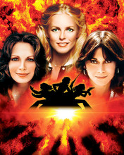 This is an image of Photograph & Poster of Charlies Angels 291989