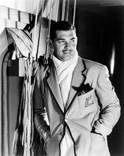 This is an image of Photograph & Poster of Clark Gable 199919