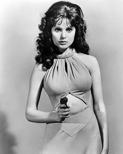 This is an image of Photograph & Poster of Madeline Smith 199871