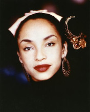 This is an image of Photograph & Poster of Sade 291954