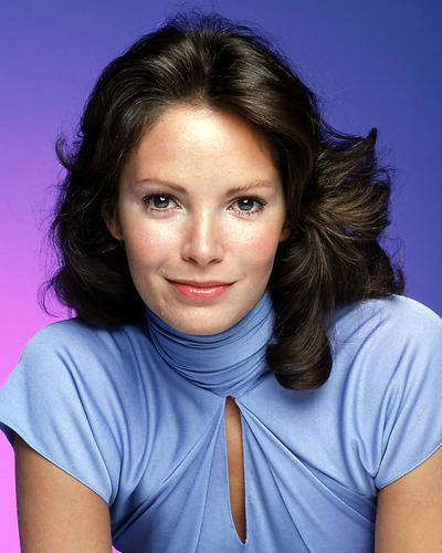 This is an image of Photograph & Poster of Jaclyn Smith 291963