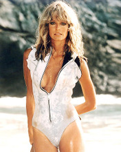 This is an image of Photograph & Poster of Farrah Fawcett 291507