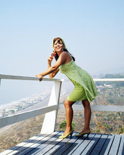 This is an image of Photograph & Poster of Claudia Cardinale 291534