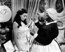 This is an image of Photograph & Poster of Gone with the Wind 199648
