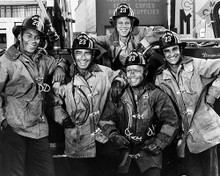 This is an image of Photograph & Poster of Firehouse 199351