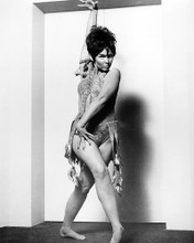 This is an image of Photograph & Poster of Yvonne Craig 199353