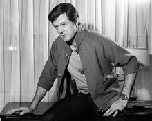 This is an image of Photograph & Poster of Robert Culp 199366