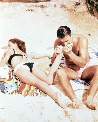 This is an image of Photograph & Poster of Thunderball 291444