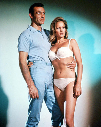 This is an image of Photograph & Poster of Dr. No 291448