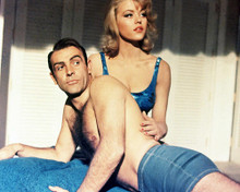 This is an image of Photograph & Poster of Goldfinger 291476