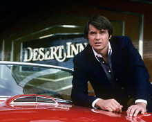 This is an image of Photograph & Poster of Robert Urich 291486