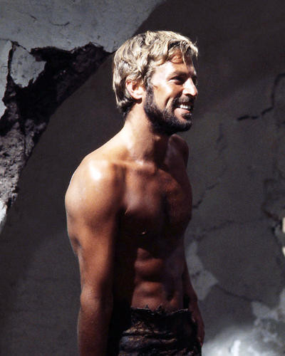 This is an image of Photograph & Poster of James Franciscus 291183
