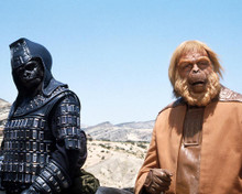 This is an image of Photograph & Poster of Beneath the Planet of the Apes 291199