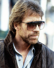 This is an image of Photograph & Poster of Chuck Norris 291202
