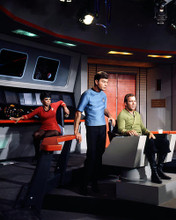 This is an image of Photograph & Poster of Star Trek 291210
