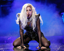 This is an image of Photograph & Poster of Lady Gaga 291245