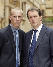 This is an image of Photograph & Poster of Inspector Lewis 291247