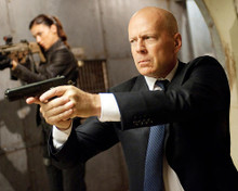 This is an image of Photograph & Poster of Bruce Willis 291257