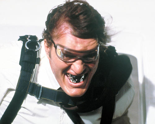 This is an image of Photograph & Poster of Richard Kiel 291260