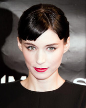 This is an image of Photograph & Poster of Rooney Mara 291272