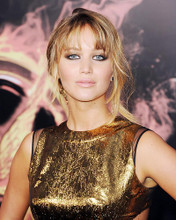 This is an image of Photograph & Poster of Jennifer Lawrence 291273
