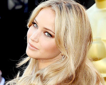 This is an image of Photograph & Poster of Jennifer Lawrence 291281