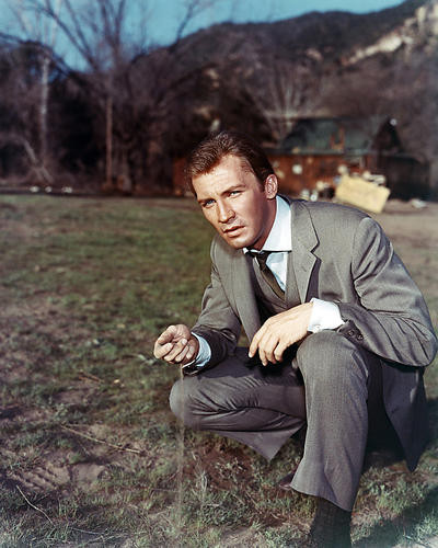 This is an image of Photograph & Poster of Roy Thinnes 291298