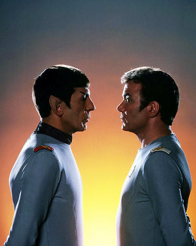 This is an image of Photograph & Poster of Star Trek the Motion Picture 291305