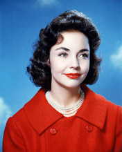 This is an image of Photograph & Poster of Jennifer Jones 291306