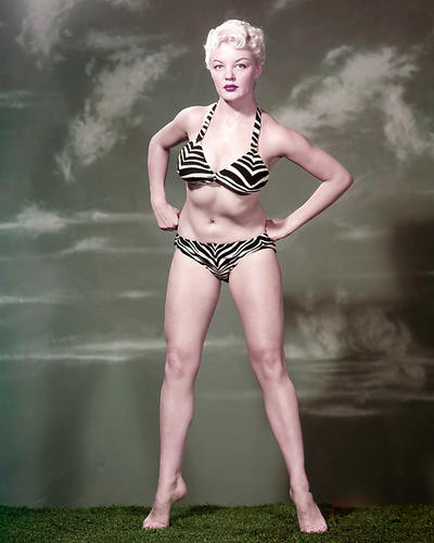 This is an image of Photograph & Poster of Sheree North 291309