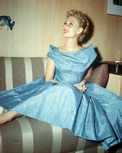 This is an image of Photograph & Poster of Shirley Jones 291436