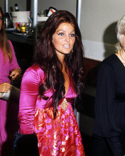 This is an image of Photograph & Poster of Priscilla Presley 291334