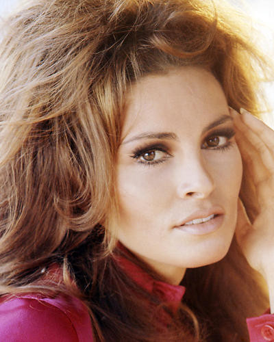 This is an image of Photograph & Poster of Raquel Welch 291350