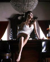This is an image of Photograph & Poster of Raquel Welch 291369