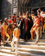 This is an image of Photograph & Poster of Romeo and Juliet 291377
