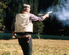 This is an image of Photograph & Poster of John Wayne 291388