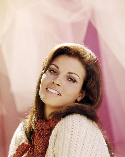 This is an image of Photograph & Poster of Raquel Welch 291406