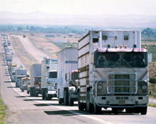 This is an image of Photograph & Poster of Convoy 291575