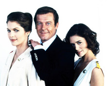 This is an image of Photograph & Poster of Moonraker 291613