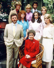 This is an image of Photograph & Poster of Falcon Crest 291636