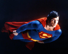 This is an image of Photograph & Poster of Christopher Reeve 291649