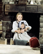 This is an image of Photograph & Poster of Little House on the Prairie 291765