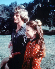 This is an image of Photograph & Poster of Little House on the Prairie 291767