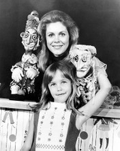 This is an image of Photograph & Poster of Bewitched 199837