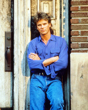 This is an image of Photograph & Poster of Richard Dean Anderson 291741