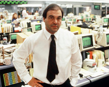 This is an image of Photograph & Poster of Oliver Stone 291662